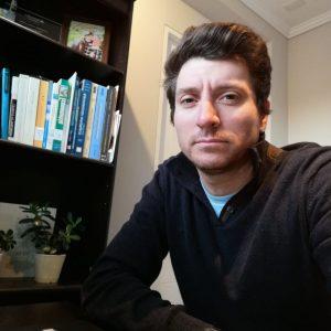 Rodrigo Ilabaca